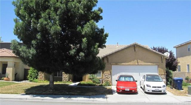 1769 W Avenue H1, Lancaster, CA 93534 (#SR19141577) :: Fred Howard Real Estate Team