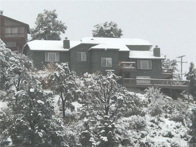 3435 San Fernando Tr, Frazier Park, CA 93225 (#SR19141984) :: Golden Palm Properties