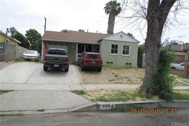 8204 Burnet Avenue, Panorama City, CA 91402 (#SR19142131) :: The Agency