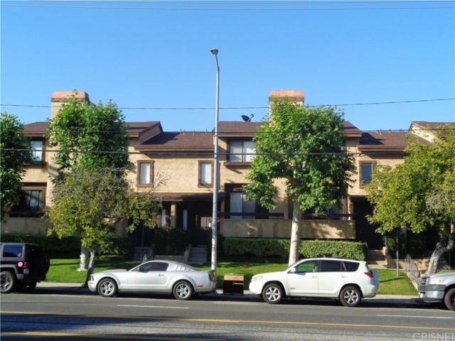 14201 Foothill Boulevard #39, Sylmar, CA 91342 (#SR19138139) :: The Parsons Team