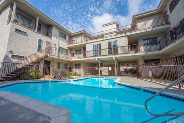 8650 Belford Avenue 118A, Westchester, CA 90045 (#SR19142394) :: Fred Howard Real Estate Team
