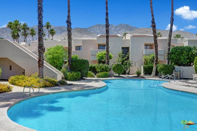 1692 S Andee Drive, Palm Springs, CA 92264 (#19475484PS) :: Fred Howard Real Estate Team