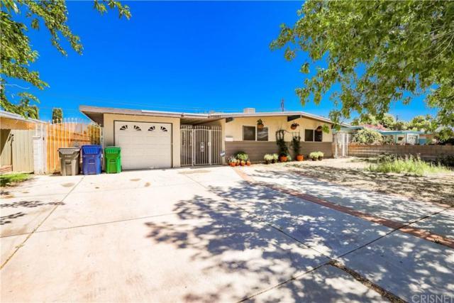 1051 W Avenue J12, Lancaster, CA 93534 (#SR19142400) :: Fred Howard Real Estate Team