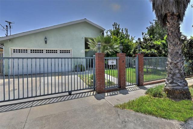 6530 Mammoth Avenue, Valley Glen, CA 91401 (#SR19142081) :: Golden Palm Properties