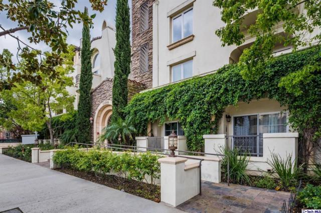 15206 Burbank Boulevard #101, Sherman Oaks, CA 91411 (#319002394) :: Paris and Connor MacIvor
