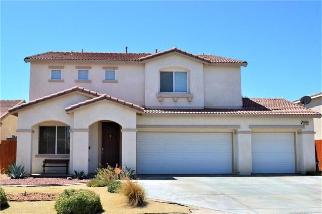 3426 Rosegold Avenue, Rosamond, CA 93560 (#SR19142627) :: Fred Howard Real Estate Team