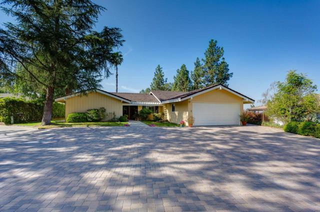 1002 El Vago Street, La Canada Flintridge, CA 91011 (#819002812) :: Paris and Connor MacIvor