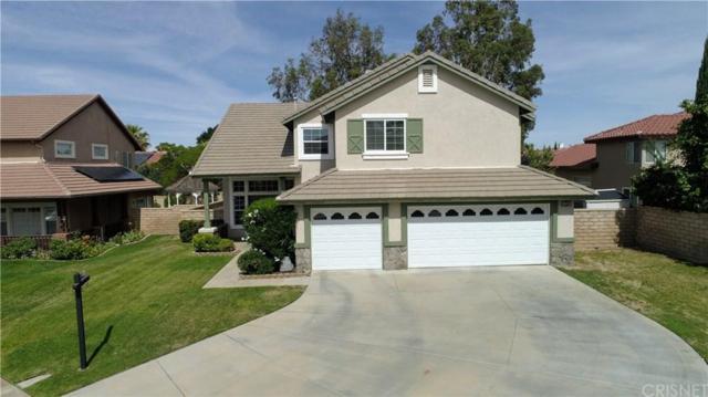 42302 Aaron Court, Lancaster, CA 93536 (#SR19131937) :: Fred Howard Real Estate Team