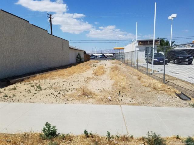 K Street, Mojave, CA 93501 (#219007459) :: Fred Howard Real Estate Team