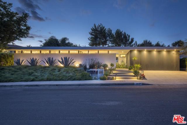 16041 Jeanne Lane, Encino, CA 91436 (#19479044) :: The Agency