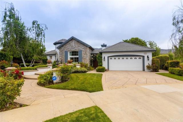 103 Via Sandra, Newbury Park, CA 91320 (#SR19135805) :: Fred Howard Real Estate Team