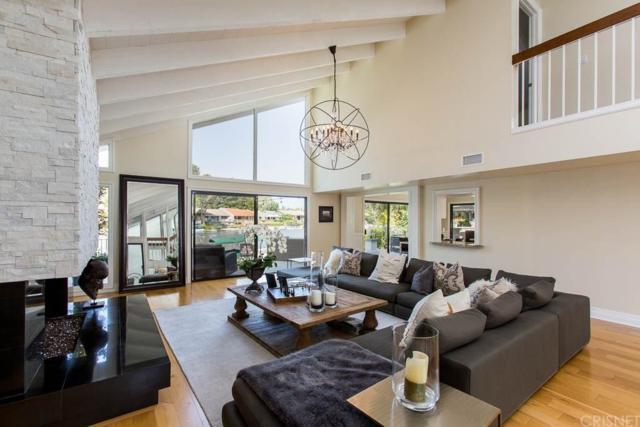 1401 Eastwind Circle, Westlake Village, CA 91361 (#SR19137541) :: Golden Palm Properties