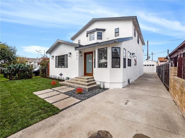 2617 S Spaulding Avenue, Los Angeles (City), CA 90016 (#SR19142581) :: Fred Howard Real Estate Team