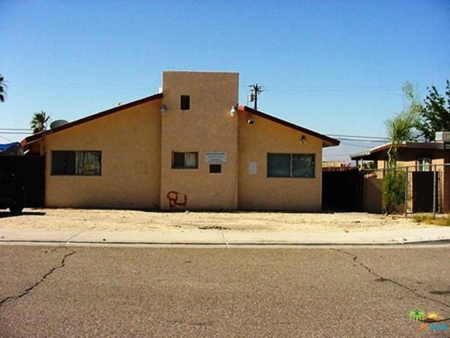 66339 Cahuilla Avenue, Desert Hot Springs, CA 92240 (#19478340PS) :: Fred Howard Real Estate Team