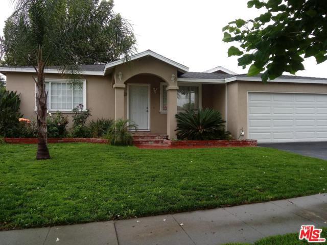 8419 Wakefield Avenue, Panorama City, CA 91402 (#19479164) :: The Agency