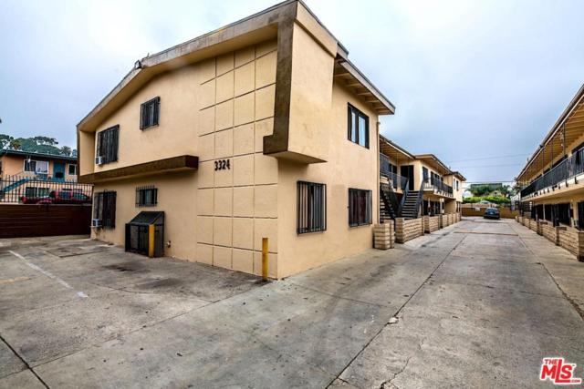 3318 Drew Street, Los Angeles (City), CA 90065 (#19479022) :: Fred Howard Real Estate Team