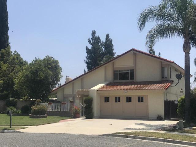 3568 Reburta Lane, Simi Valley, CA 93063 (#219007473) :: Golden Palm Properties