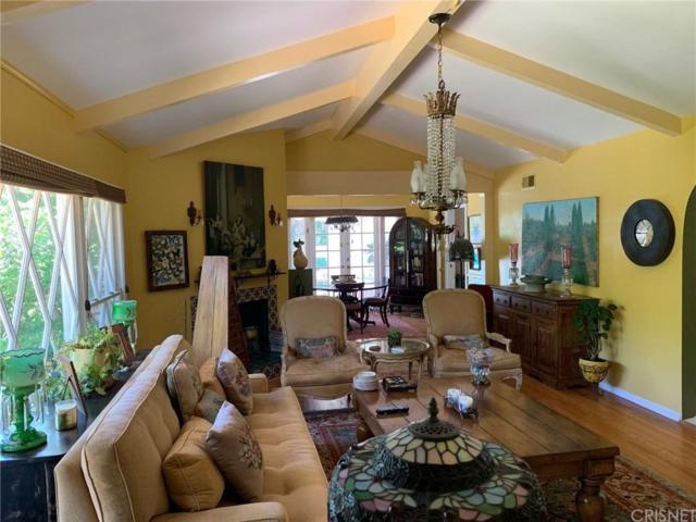 19400 Rosita Street, Tarzana, CA 91356 (#SR19142723) :: Fred Howard Real Estate Team