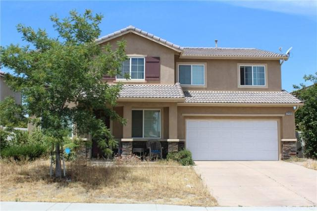 37439 Rockie Lane, Palmdale, CA 93552 (#SR19143107) :: Paris and Connor MacIvor