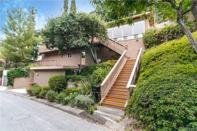 4116 Sunswept Drive, Studio City, CA 91604 (#SR19143135) :: Fred Howard Real Estate Team