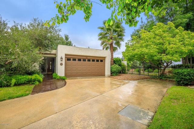 593 Harwood Lane, Thousand Oaks, CA 91360 (#219007477) :: Fred Howard Real Estate Team