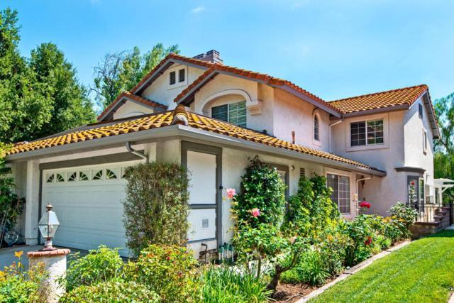 30106 Rhona Court, Agoura Hills, CA 91301 (#219007476) :: Fred Howard Real Estate Team