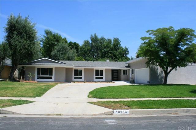 10236 Encino Avenue, Northridge, CA 91325 (#SR19142229) :: Fred Howard Real Estate Team
