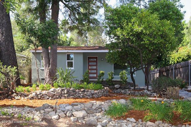 2835 Harmony Place, La Crescenta, CA 91214 (#819002826) :: Fred Howard Real Estate Team