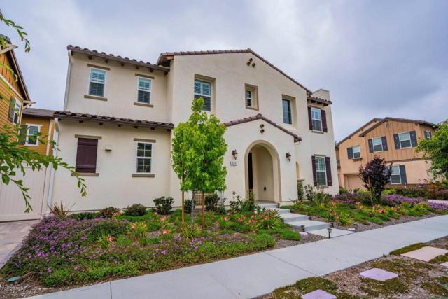 241 Stonegate Road, Camarillo, CA 93010 (#219007480) :: Fred Howard Real Estate Team