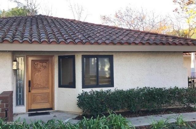 4042 Stoneriver Court, Westlake Village, CA 91362 (#219007498) :: Golden Palm Properties