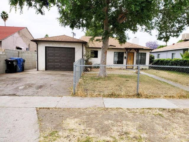9711 Omelveny Avenue, Arleta, CA 91331 (#219007515) :: The Agency