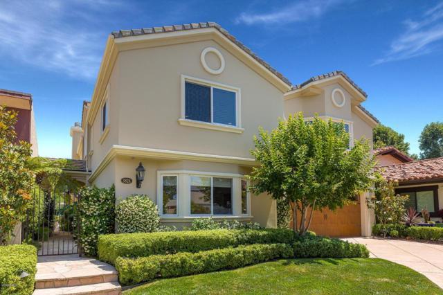 3824 Charthouse Circle, Westlake Village, CA 91361 (#219007517) :: Golden Palm Properties