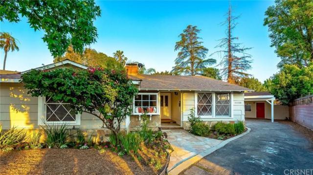 13330 Bessemer Street, Valley Glen, CA 91401 (#SR19130659) :: Golden Palm Properties