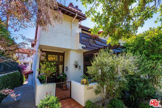 1824 Palisades Drive, Pacific Palisades, CA 90272 (#19478598) :: Golden Palm Properties