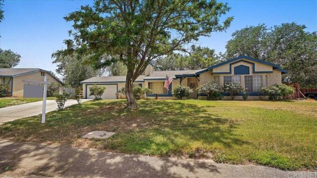 36875 Littlerock Ranchos Road, Littlerock, CA 93543 (#SR19144495) :: Golden Palm Properties