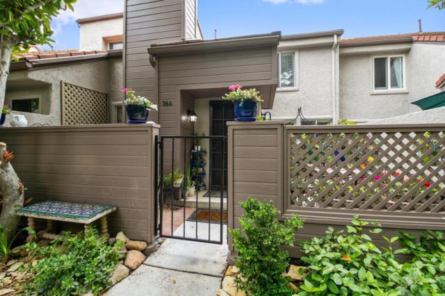 364 Via Colinas, Westlake Village, CA 91362 (#219007549) :: Golden Palm Properties