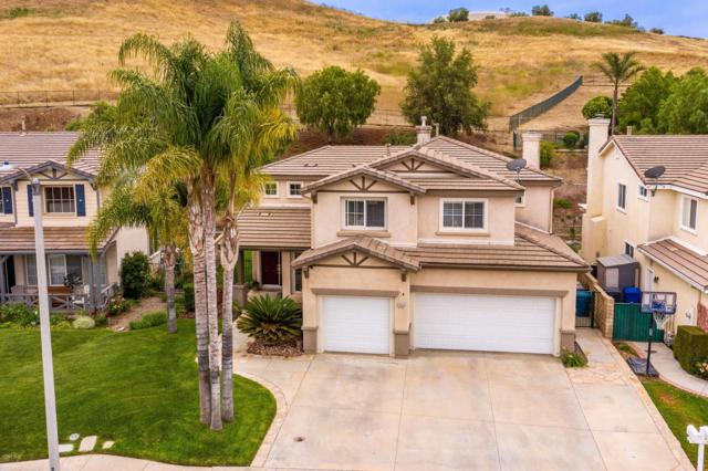 3454 Coastal Oak Drive, Simi Valley, CA 93065 (#219007550) :: Golden Palm Properties