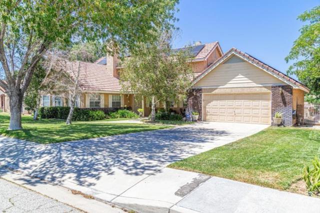 5741 Avenue M6, Lancaster, CA 93536 (#SR19144688) :: Golden Palm Properties