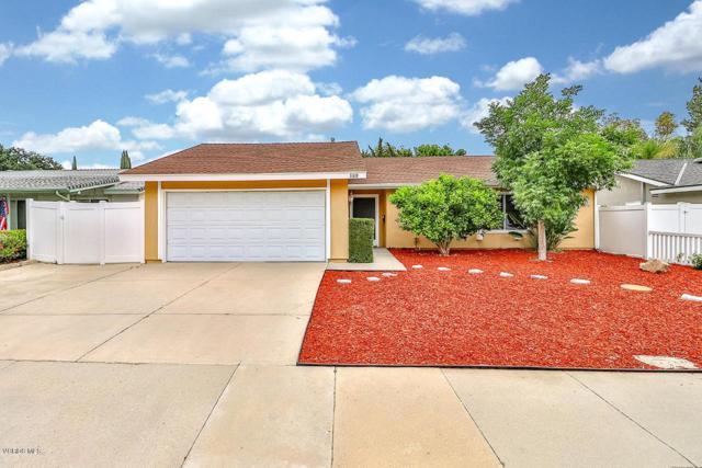 5510 Rock Tree Drive, Agoura Hills, CA 91301 (#219007555) :: Golden Palm Properties