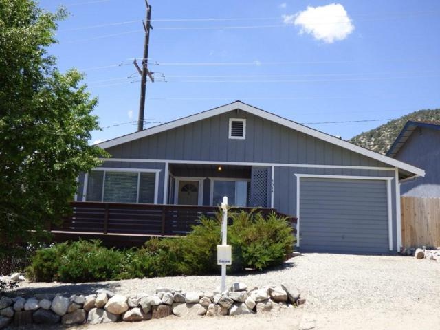 4544 Hale, Frazier Park, CA 93225 (#SR19133330) :: Golden Palm Properties