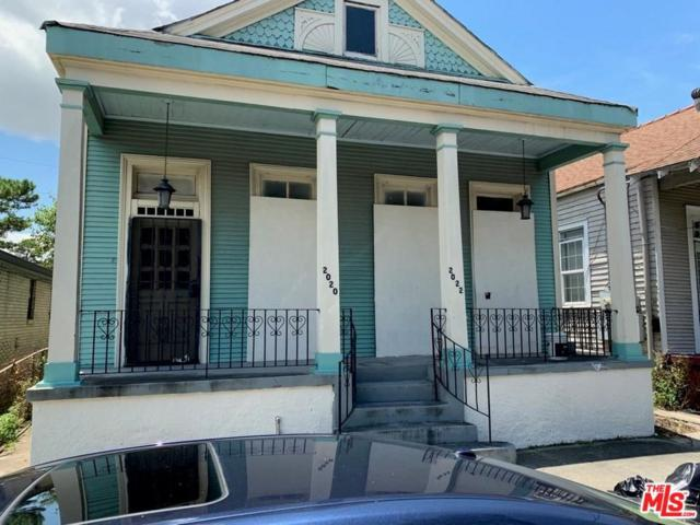 2020 Franklin Avenue, Out Of Area, LA 70117 (#19479918) :: DSCVR Properties - Keller Williams