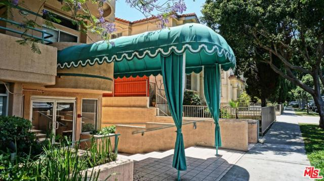 4830 Elmwood Avenue #103, Los Angeles (City), CA 90004 (#19479796) :: Lydia Gable Realty Group
