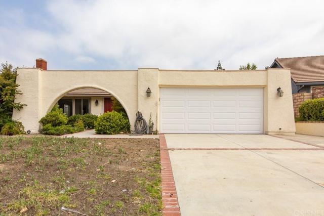 28817 Barragan Street, Agoura Hills, CA 91301 (#SR19137181) :: Golden Palm Properties