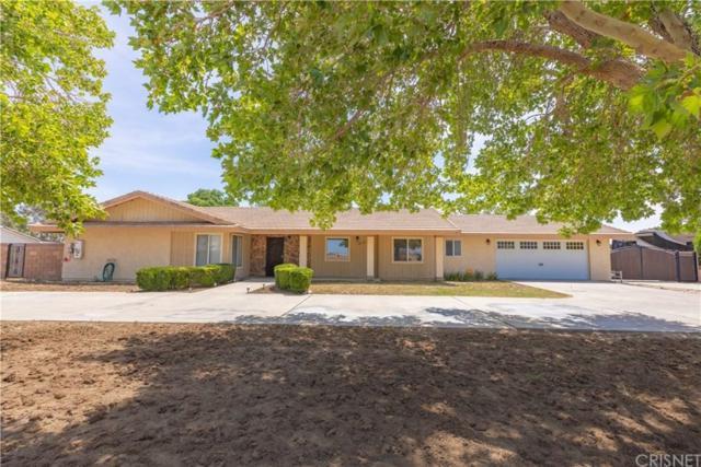 43722 35TH Street E, Lancaster, CA 93535 (#SR19145441) :: Golden Palm Properties