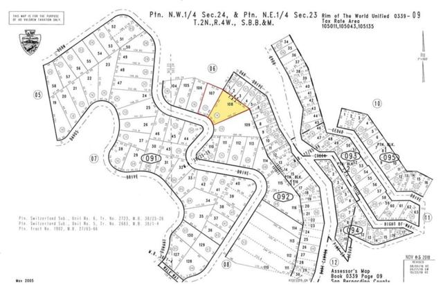 18620 On Dorn Drive, Crestline, CA 92325 (#SR19145228) :: Lydia Gable Realty Group