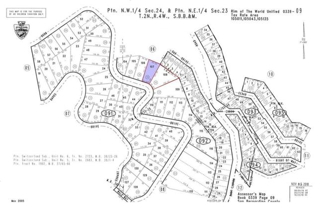 18620 On Dorn Drive, Crestline, CA 92325 (#SR19145250) :: Lydia Gable Realty Group