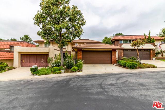 745 Starlight Heights Drive, La Canada Flintridge, CA 91011 (#19480156) :: Paris and Connor MacIvor