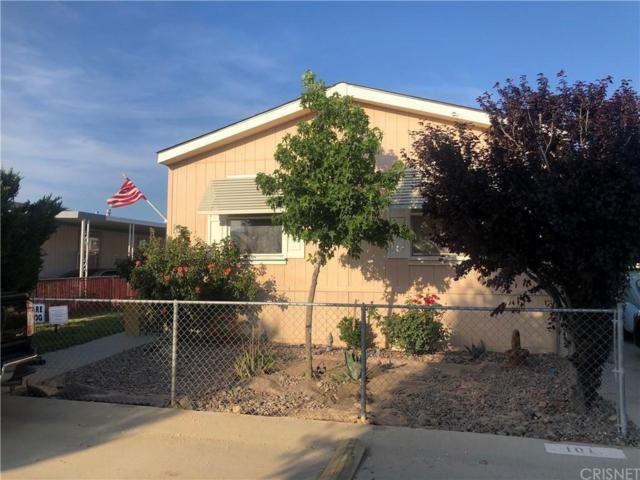 45465 E 25TH Street #101, Lancaster, CA 93535 (#SR19145642) :: Golden Palm Properties