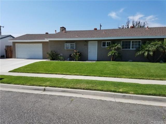 1831 Moore Street, Simi Valley, CA 93065 (#SR19145562) :: The Agency