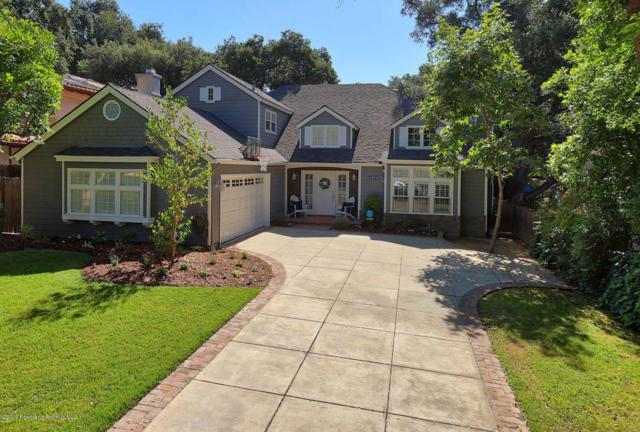 4860 Del Monte Road, La Canada Flintridge, CA 91011 (#819002874) :: Paris and Connor MacIvor